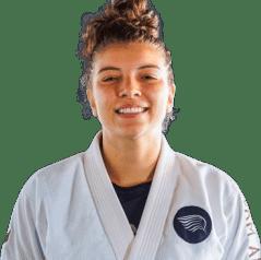 Izadora Christina jiu-jitsu Alliance - Dream Art