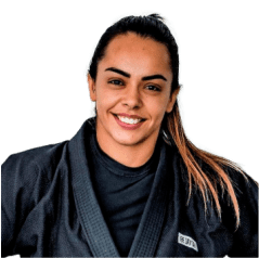 Renata Marinho Alliance JJB